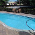 Photo of Comfort Inn & Suites Thomson Ga Pool