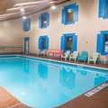Pool image of Comfort Inn & Suites Thousand Islands Harbour District