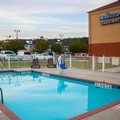 Swimming pool at Comfort Inn & Suites Trussville