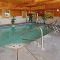 Photo of Comfort Inn & Suites Walla Walla Pool