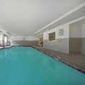 Swimming pool at Comfort Inn & Suites Wilton