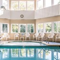 Photo of Comfort Inn Traverse City Pool