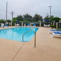 Pool image of Comfort Inn University