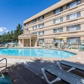 Pool image of Comfort Inn Vail / Beaver Creek