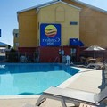 Pool image of Comfort Inn West