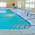 Pool image of Comfort Inn Western Center Fort Worth