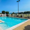 Pool image of Comfort Inn Woodstock