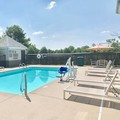 Photo of Comfort Inn of Greenville Pool