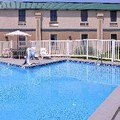 Swimming pool at Comfort Inn of Selinsgrove