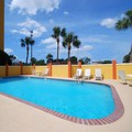 Photo of Comfort Suites Baymeadows Pool