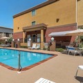 Swimming pool at Comfort Suites Biloxi / Ocean Springs
