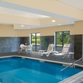 Pool image of Comfort Suites Cicero Syracuse North