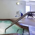 Pool image of Comfort Suites & Conference Center