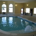 Photo of Comfort Suites Copperas Cove Pool