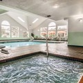 Pool image of Comfort Suites Corvallis