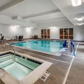 Pool image of Comfort Suites Denver Near Anschutz Medical Campus