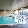 Pool image of Comfort Suites Elgin