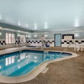 Swimming pool at Comfort Suites Elkhart South