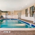 Photo of Comfort Suites Florence Pool
