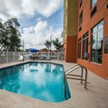 Pool image of Comfort Suites Fort Lauderdale Airport South & Cruise Port