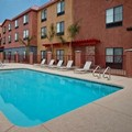 Swimming pool at Comfort Suites Goodyear