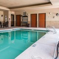 Pool image of Comfort Suites Hobbs