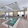 Swimming pool at Comfort Suites Hummelstown Hershey