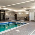 Pool image of Comfort Suites Huntersville / Lake Norman
