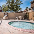 Pool image of Comfort Suites Huntington Beach