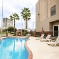 Pool image of Comfort Suites Hwy 249 at Louetta