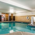 Pool image of Comfort Suites Kings Island
