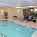 Swimming pool at Comfort Suites Kingsland