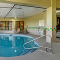 Pool image of Comfort Suites Knoxville