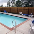 Pool image of Comfort Suites Lake Charles