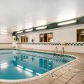 Pool image of Comfort Suites Lexington