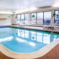 Pool image of Comfort Suites Lombard
