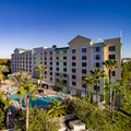 Pool image of Comfort Suites Maingate East