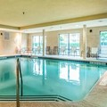 Pool image of Comfort Suites Mcdonough