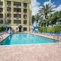 Pool image of Comfort Suites Miami / Kendall