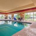 Pool image of Comfort Suites Milwaukee Park Place