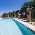 Pool image of Comfort Suites Montgomery