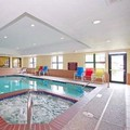 Swimming pool at Comfort Suites Near Nasa Clear Lake