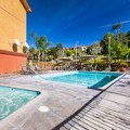 Pool image of Comfort Suites Near Six Flags Magic Mountain