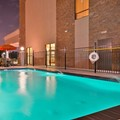 Photo of Comfort Suites Near Westchase on Beltway 8 Pool