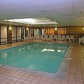 Photo of Comfort Suites Oakbrook Terrace Chicago