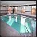 Swimming pool at Comfort Suites Old Town Scottsdale