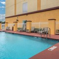 Swimming pool at Comfort Suites Orlando Airport