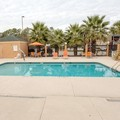 Pool image of Comfort Suites Port Allen