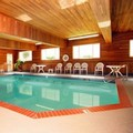Pool image of Comfort Suites Portland Airport