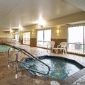 Pool image of Comfort Suites Rapid City